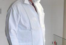 100 let v bílém plášti