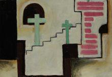 Kompozice, 1933
