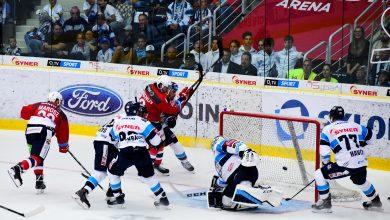 V jedenácté minutě dal první gól zápasu Miromanov. Tygrům se nepodařilo odpovědět.
