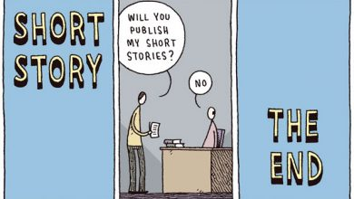 kresba Tom Gauld