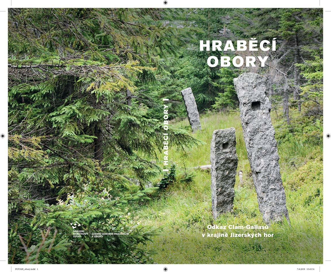Foto Jan Mikulička a repro z knihy