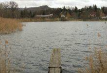 rybník Machčák