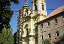 ročovský klášter