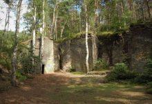 Lesní divadlo na Zeleném vrchu