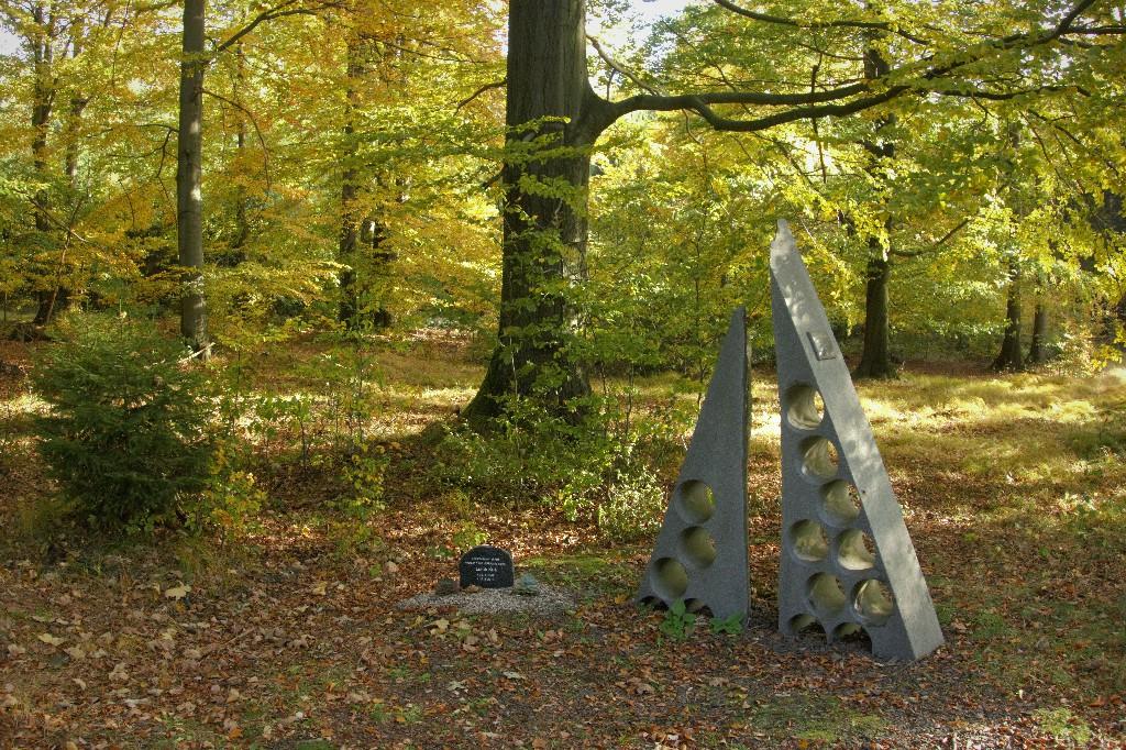 menhir u Zeleného kříže